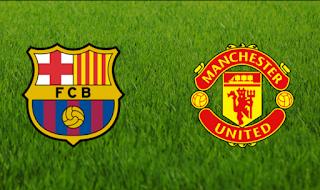 Манчестер Юнайтед – Барселона смотреть онлайн бесплатно 10 апреля 2019 прямая трансляция в 22:00 МСК.