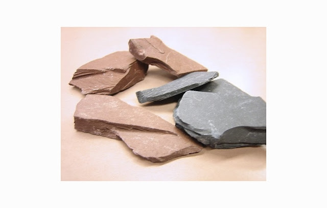 Pengertian dan Ciri Batu Sabak