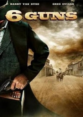 6 Guns 2010 French Action movie watch full movie
