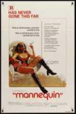 Mannequin (L'amour à la bouche) (1974)