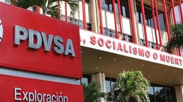 La petrolera venezolana es investigada por EEUU / WEB