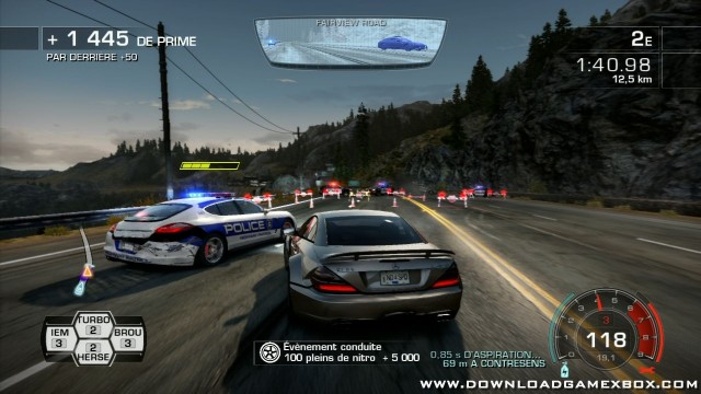 Need For Speed Hot Pursuit Jtag Rgh Download Game Xbox New Free