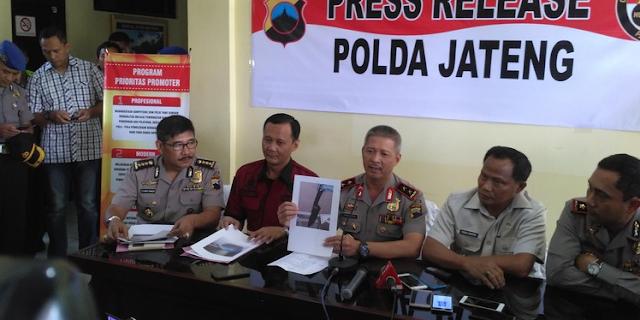 Sakit Hati Kepergok Mencuri, Siswa SMA Taruna Nusantara Dihabisi
