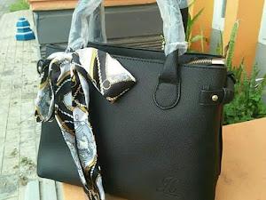 Ivory Bag