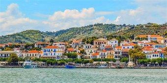 Consigli e suggerimenti su Skopelos, Grecia