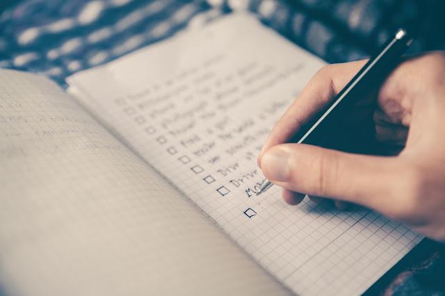 5 قواعد ذهبية لتحديد أهدافك