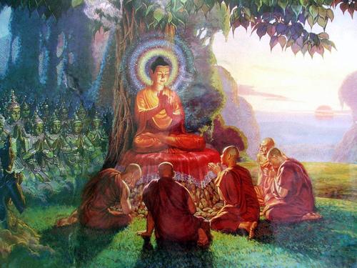 Đạo Phật Nguyên Thủy - Chuyện Kể Đạo Phật - Bố thí máu