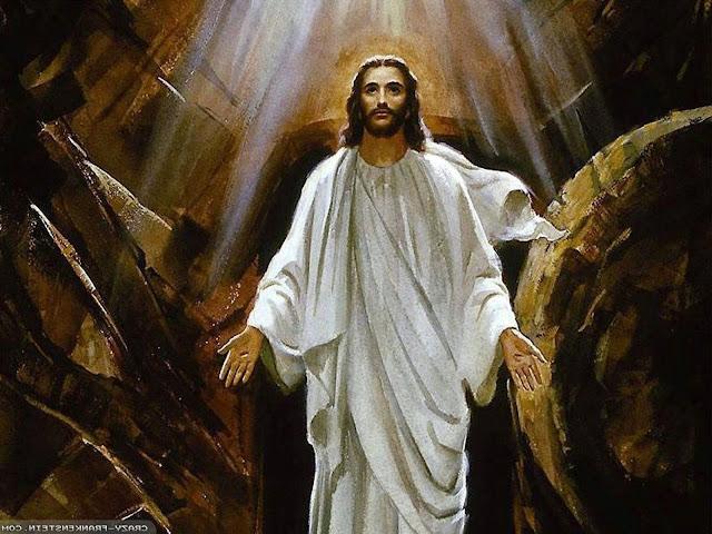 Resultado de imagem para nossosenhor jesus cristo