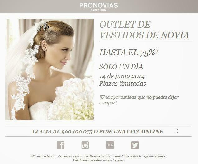df7623788 El Mundo de Fashion bodas  Pronovias y Rosa Clara descuentos especiales