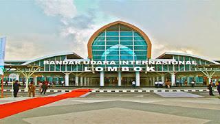 Paket Tour Lombok Murah, Paket Wisata Lombok Murah,Tour Lombok 3D 2n, Lombok 3 hari 2 malam, Bandara Internasional Lombok,