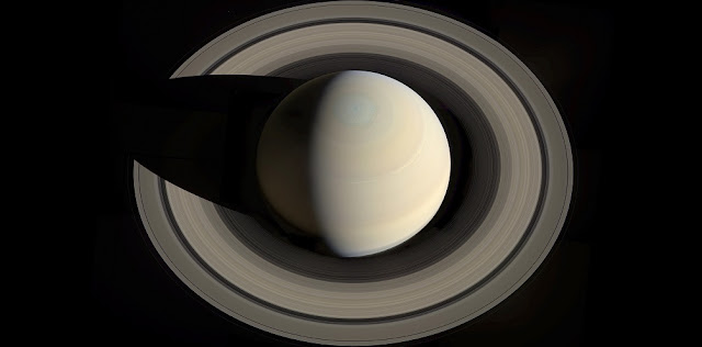 saturn s rings affect the planet s ionosphere