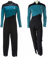 TNG jumpsuit analysis