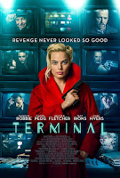 Terminal The Film Guide Hollywood Movie Review English