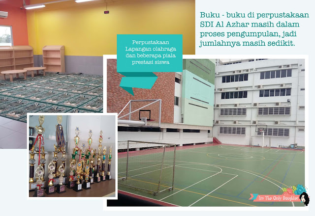 Yayyyy... Dua Sekolah Terbaik, Sekolah Islam Al - Azhar & Sekolah Kristen BPK Penabur Kini Hadir Di Summarecon Bekasi