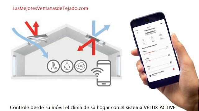 http://lasmejoresventanasdetejado.com/VELUX-ACTIVE-Madrid/