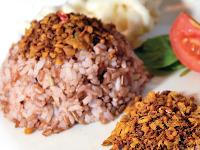 Resep Tempe Tumbuk Pedas, Nasi Bali Hingga Sayur Pakis