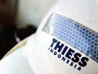 PT Thiess Contractors Indonesia - Recruitment For Officer Helpdesk December - January 2015