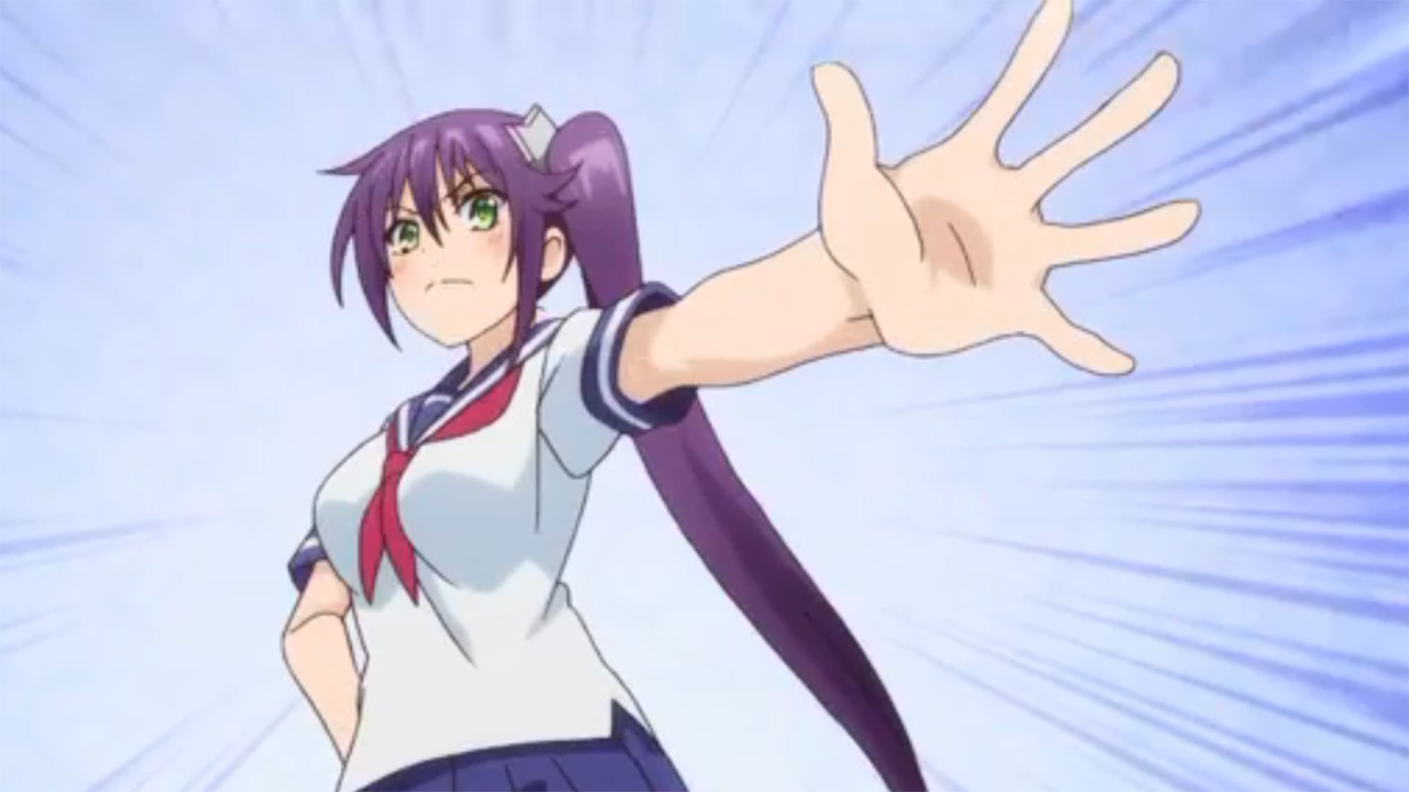 Nonton Online Yuragi-sou no Yuuna-san Episode 10 Subtitle Indonesia