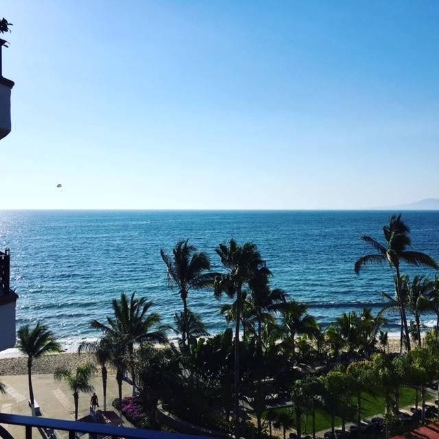 Puerto Vallarta Mexico Zona Romantica