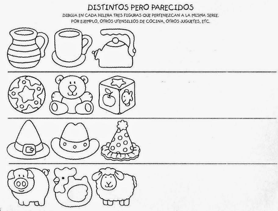 Encantador Colorear En Patrones Para Niños Modelo - Dibujos Para ...