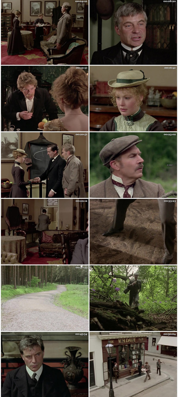 The Adventures Of Sherlock Holmes 1984 S01 E05 To 07 Dual Audio Hindi 720p WEBDL ESubs 7