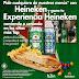 Gana con HEINEKEN experiencia gastronómica