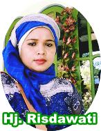 Agen Resmi Majakani Kanza - Hj. Risdawati