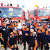 Reciprocate firefighters' sacrifice with modern equipment