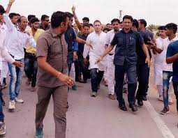 rahul-mp-visit-political-activist-violence-districts-peace