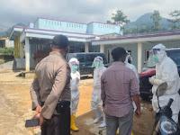 Menolak Dirawat di RS, Ibu Positif Corona di Bogor Malah Berobat ke Dukun..