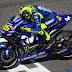 MotoGP : ThaiGP :  Front Row a surprise - Rossi