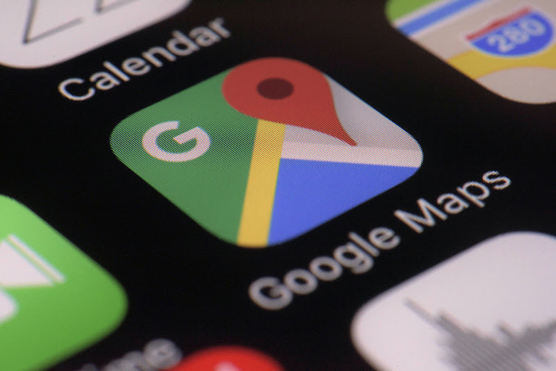 Google Maps supports adding hashtags to reviews. Use them to find #chinessfood restaurants or #familyfriendly locations