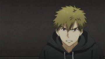 Ikebukuro West Gate Park Episode 3