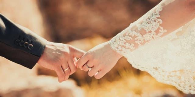 Teruntuk Teman Saya yang Baru Saja Menikah