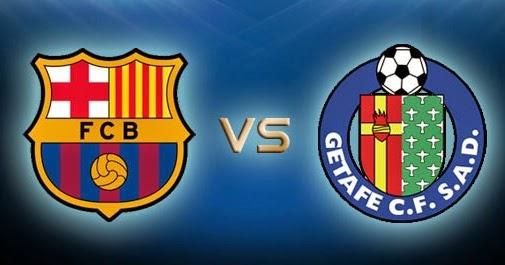 Assistir Getafe X Real Madrid Ao Vivo Pelo Campeonato Espanhol: Jornalheiros: Barcelona X Getafe