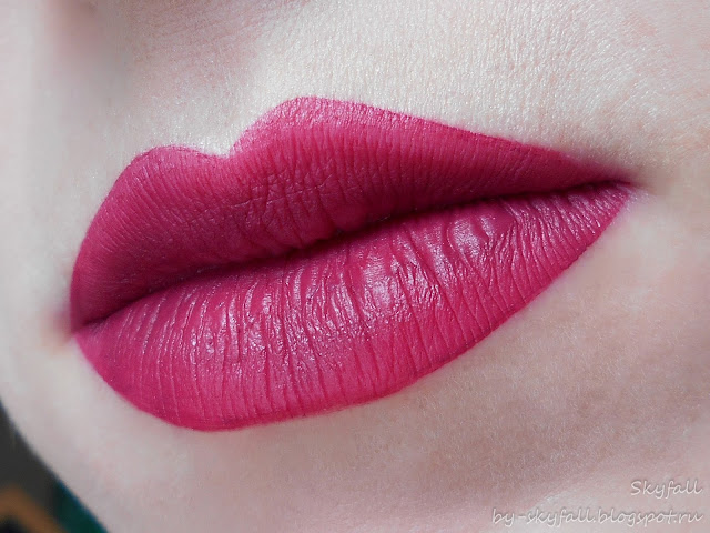 Lime Crime Velvetines Beet It