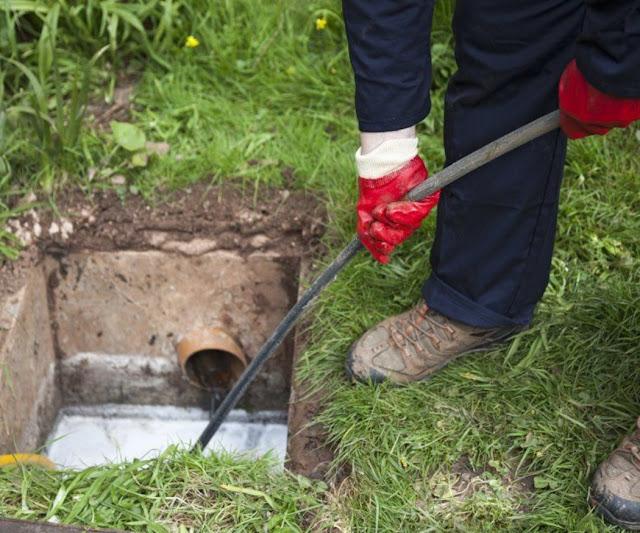 mantenimiento de tuberías en Elche