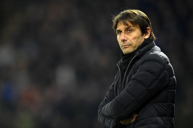 Antonio Conte tidak dalam bahaya dipecat oleh Chelsea