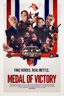 Medal Of Victory 2016 DVD R1 NTSC Sub