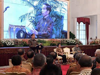 Soal Dana Daerah dan Desa, Jokowi : Jangan Ada Penyalahgunaan Anggaran