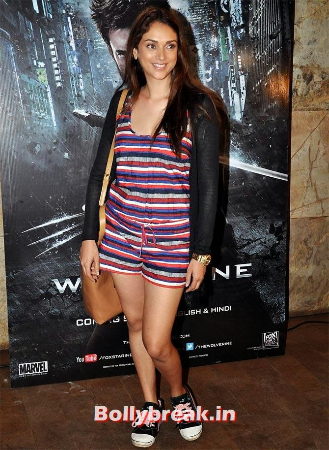 Aditi Rao Hydari, Which Bollywood Actress Wears the Casual Clothes Best?