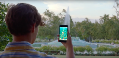لعبة Pokémon Go تحقق أكثر من 1.5 مليون دولار يومياً