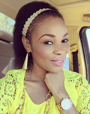 georgina onuoha nigerian accent