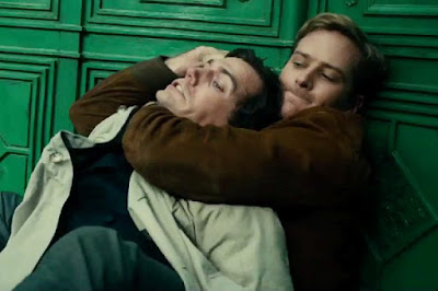 The Man from U.N.C.L.E. Movie Review