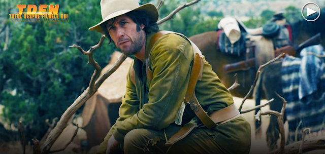 Adam Sandler în noua sa comedie The Ridiculous 6