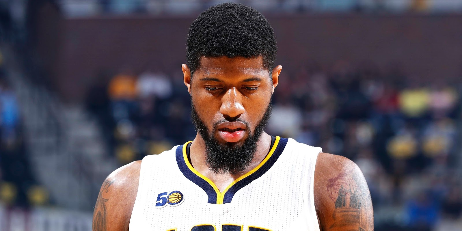 paul george puede aportar mucho a Oklahoma Thunder