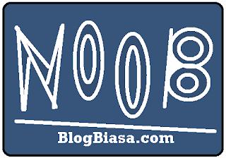 Apa itu arti noob ? pengertian NOOB dalam game online, internet, bahasa gaul, dota, mobile legend, dll
