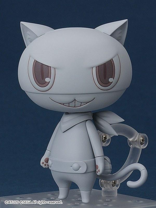 """Morgana de """"Persona 5"""""""