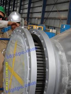 Kualifikasi Mechanical Engineer