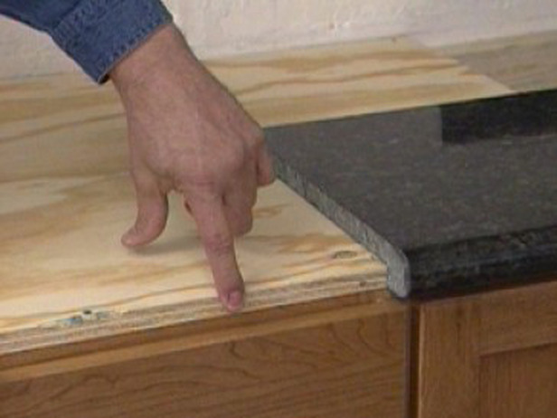 Granite - A dimension stone at its best : How to attach or